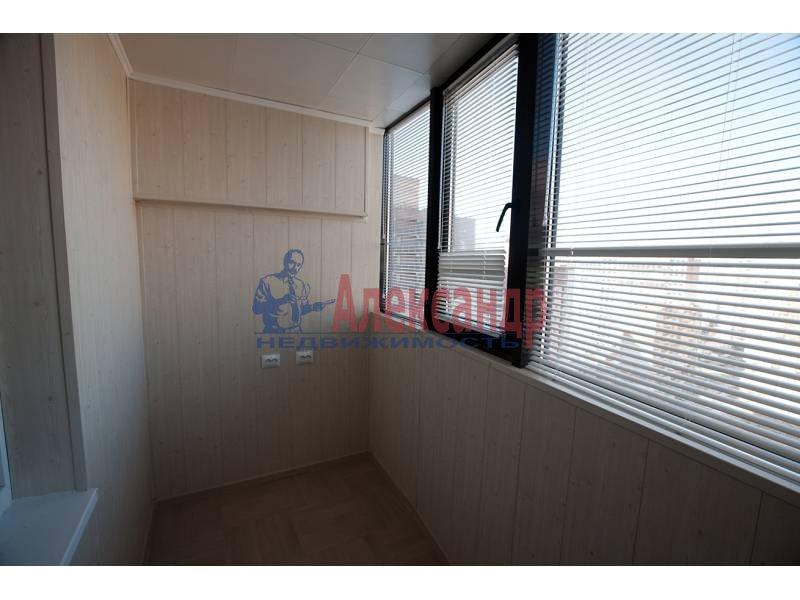 1-комнатная квартира (47м2) в аренду по адресу Космонавтов просп., 61— фото 2 из 5