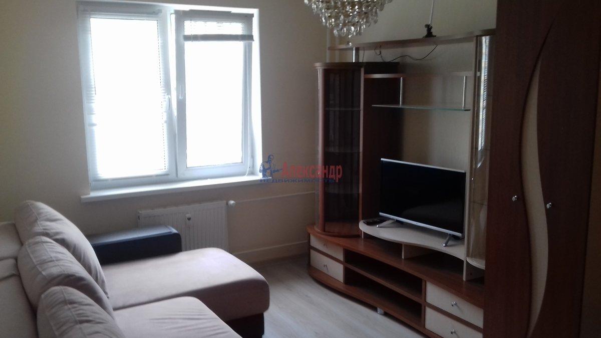 3-комнатная квартира (60м2) в аренду по адресу Михаила Дудина ул., 12— фото 20 из 23