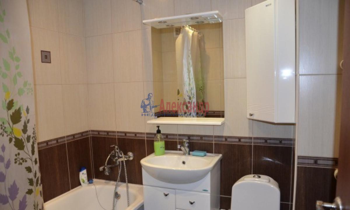 1-комнатная квартира (38м2) в аренду по адресу Трефолева ул., 26— фото 5 из 7