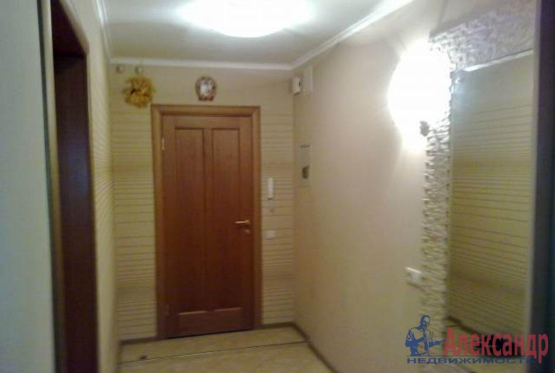 3-комнатная квартира (68м2) в аренду по адресу Королева пр., 43— фото 3 из 3