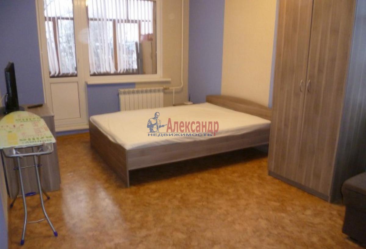 1-комнатная квартира (32м2) в аренду по адресу Лени Голикова ул., 16— фото 4 из 5