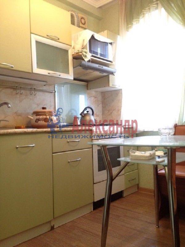 1-комнатная квартира (37м2) в аренду по адресу Реки Фонтанки наб., 136— фото 3 из 4
