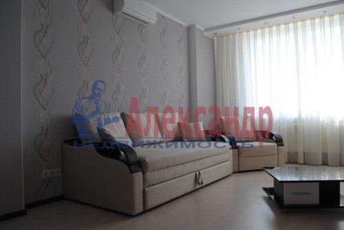 2-комнатная квартира (68м2) в аренду по адресу Дрезденская ул., 11— фото 6 из 11