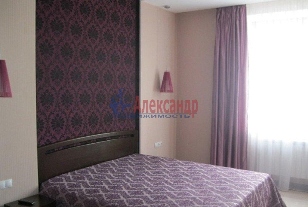 3-комнатная квартира (108м2) в аренду по адресу Ленская ул., 19— фото 3 из 5