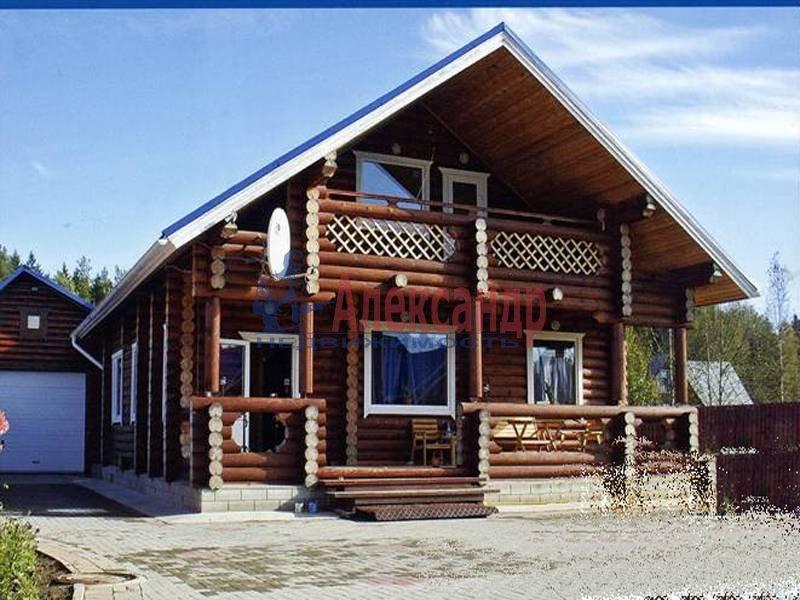 Дом (140м2) в аренду — фото 2 из 2