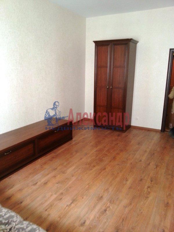 1-комнатная квартира (39м2) в аренду по адресу 1 Рабфаковский пер., 3— фото 7 из 9