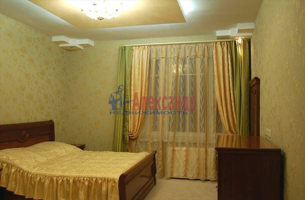 2-комнатная квартира (75м2) в аренду по адресу Нейшлотский пер., 11— фото 6 из 12