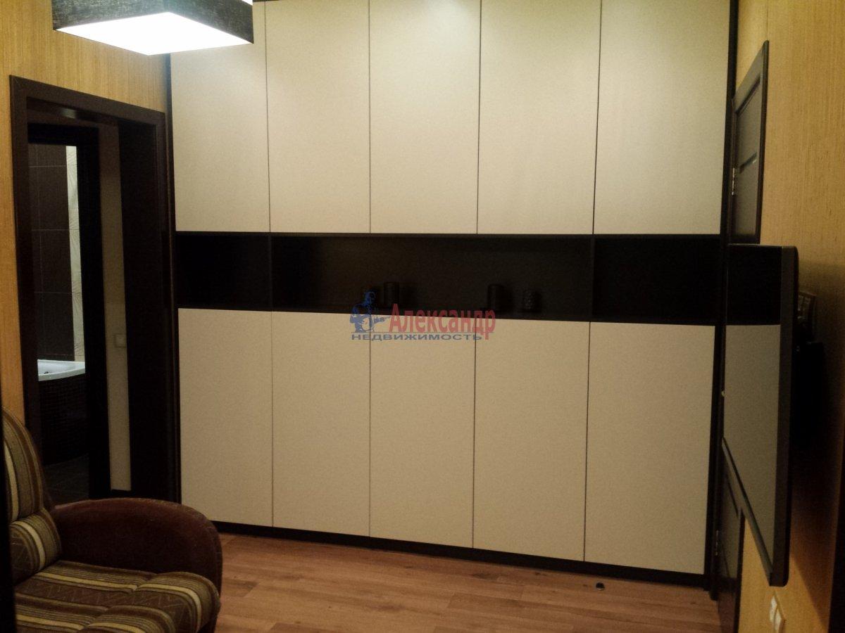 3-комнатная квартира (60м2) в аренду по адресу Всеволожск г., Доктора Сотникова ул., 5— фото 3 из 20