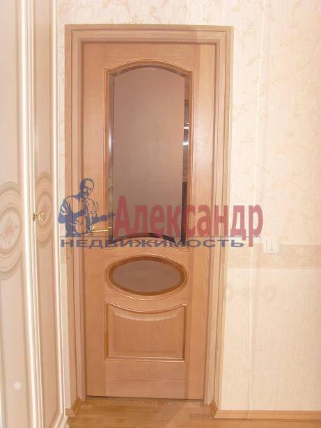 2-комнатная квартира (60м2) в аренду по адресу Бородинская ул., 13— фото 4 из 4