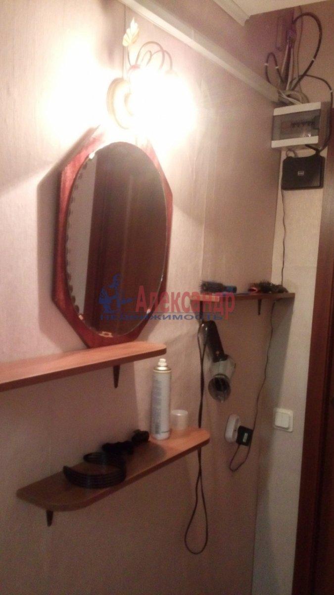 Комната в 3-комнатной квартире (100м2) в аренду по адресу Суздальский просп., 57— фото 13 из 16
