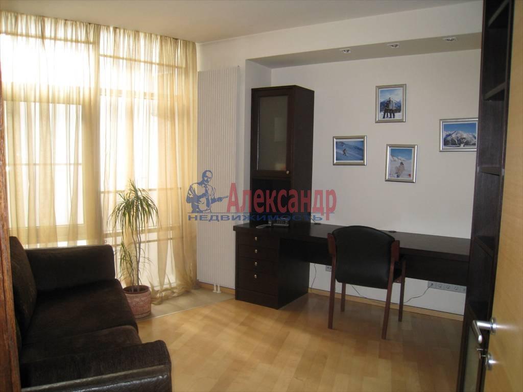 3-комнатная квартира (105м2) в аренду по адресу Марата ул., 47/49— фото 2 из 5
