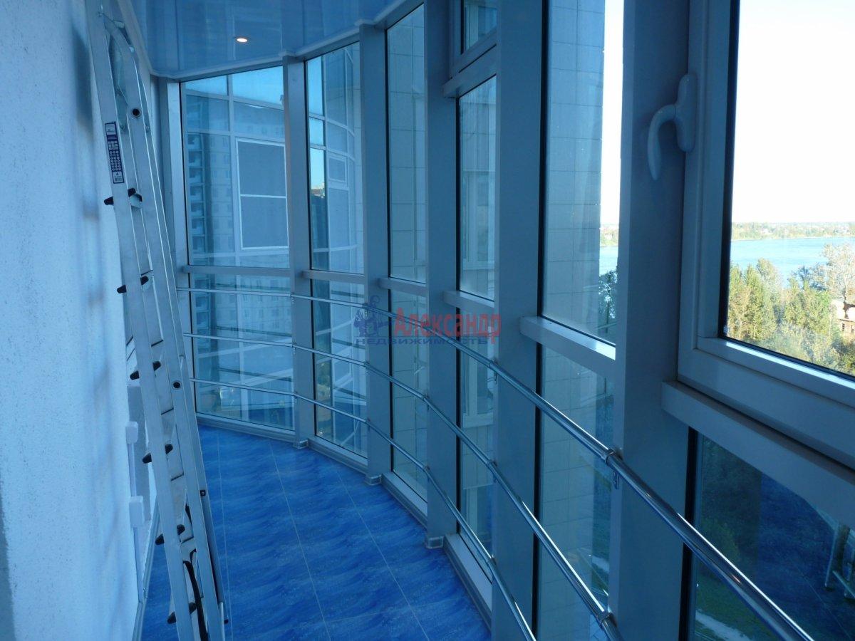 2-комнатная квартира (59м2) в аренду по адресу Обуховской Обороны пр., 138— фото 7 из 13