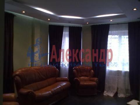 2-комнатная квартира (60м2) в аренду по адресу Авиаконструкторов пр., 17— фото 2 из 7
