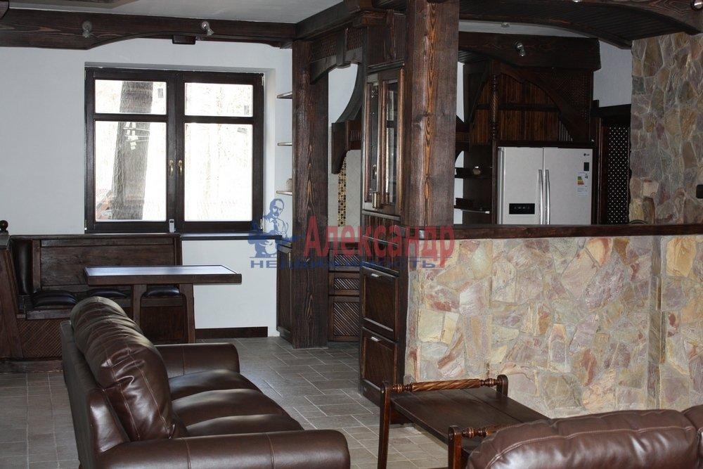 Дом (270м2) в аренду — фото 14 из 15
