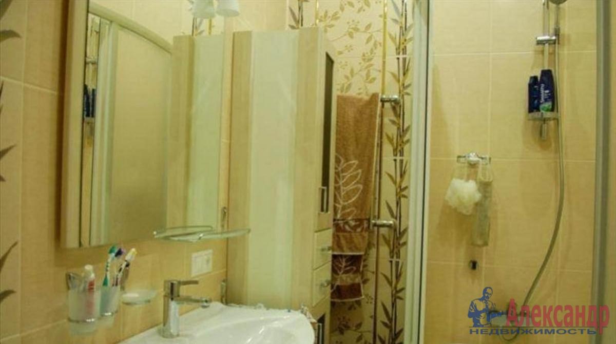 1-комнатная квартира (39м2) в аренду по адресу Нахимова ул., 20— фото 3 из 3