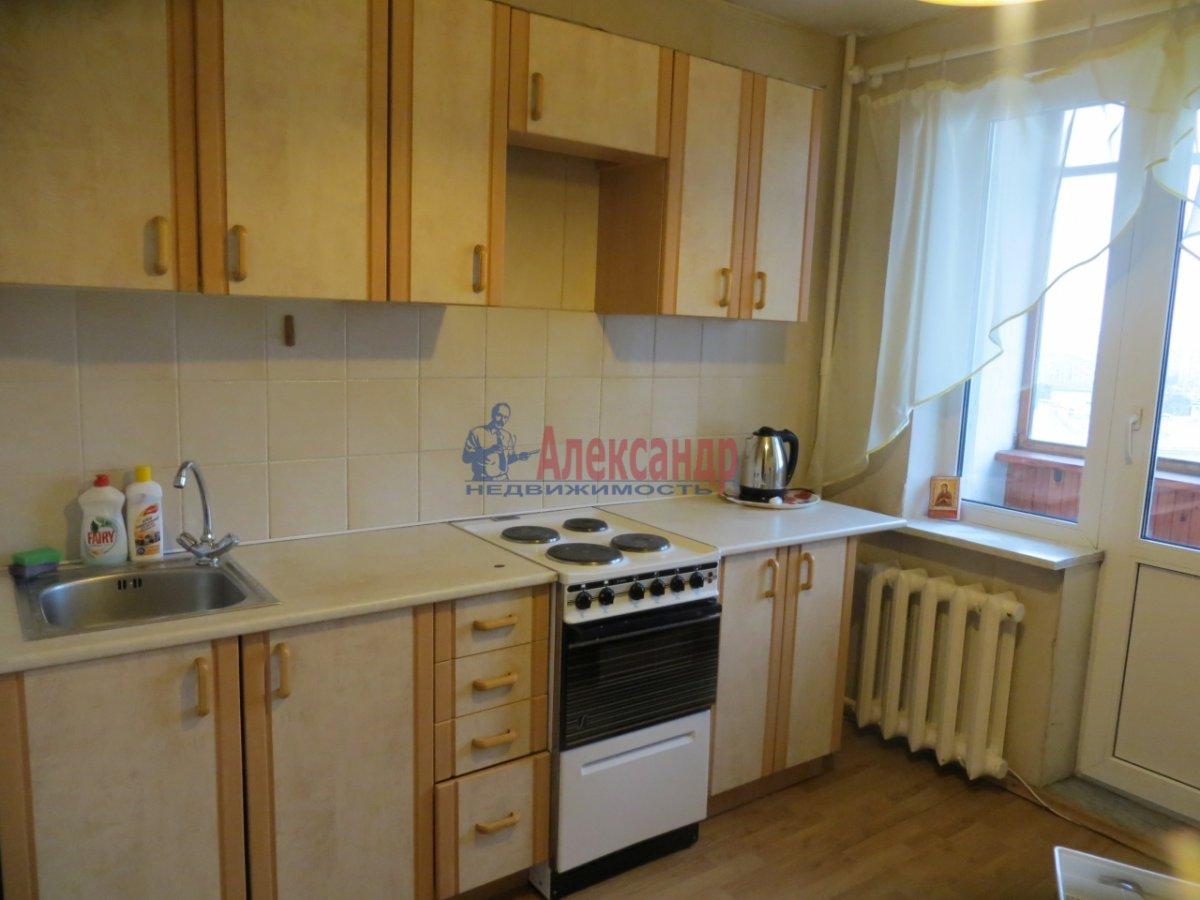 1-комнатная квартира (38м2) в аренду по адресу Казанская ул., 33— фото 1 из 2