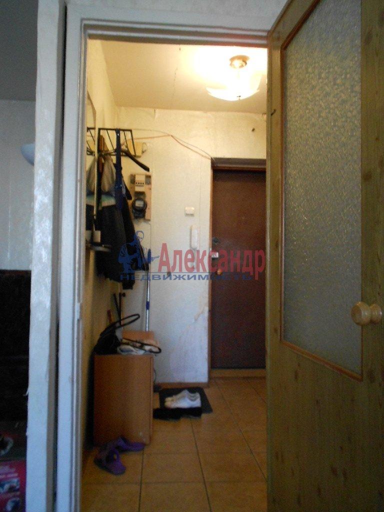 1-комнатная квартира (35м2) в аренду по адресу Пархоменко пр., 31— фото 5 из 5