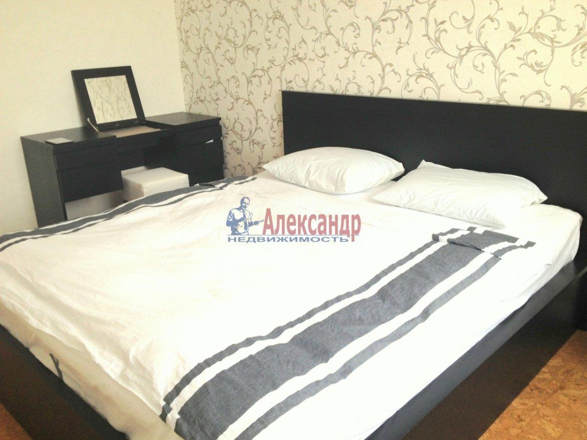 2-комнатная квартира (65м2) в аренду по адресу Турку ул., 1— фото 4 из 12