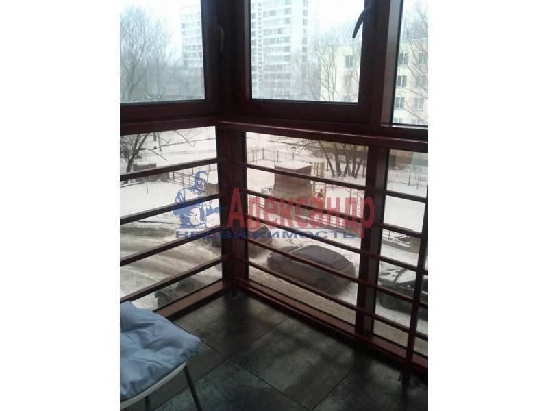 1-комнатная квартира (45м2) в аренду по адресу Краснопутиловская ул., 125— фото 8 из 12