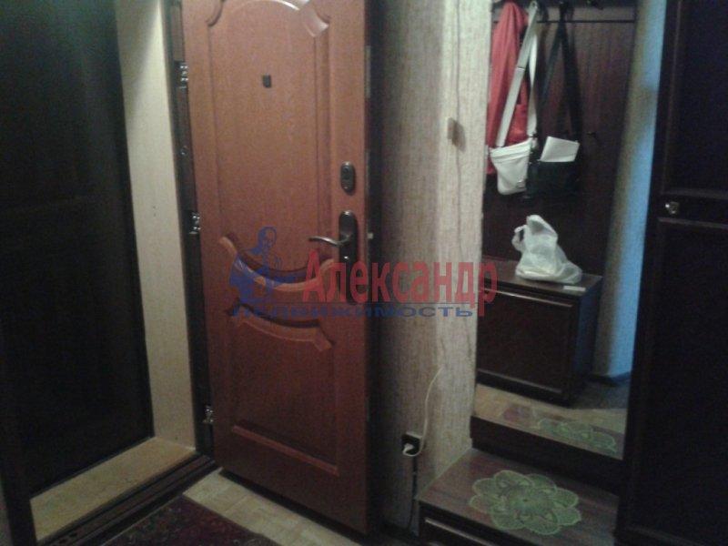 1-комнатная квартира (35м2) в аренду по адресу Бухарестская ул., 31— фото 6 из 6