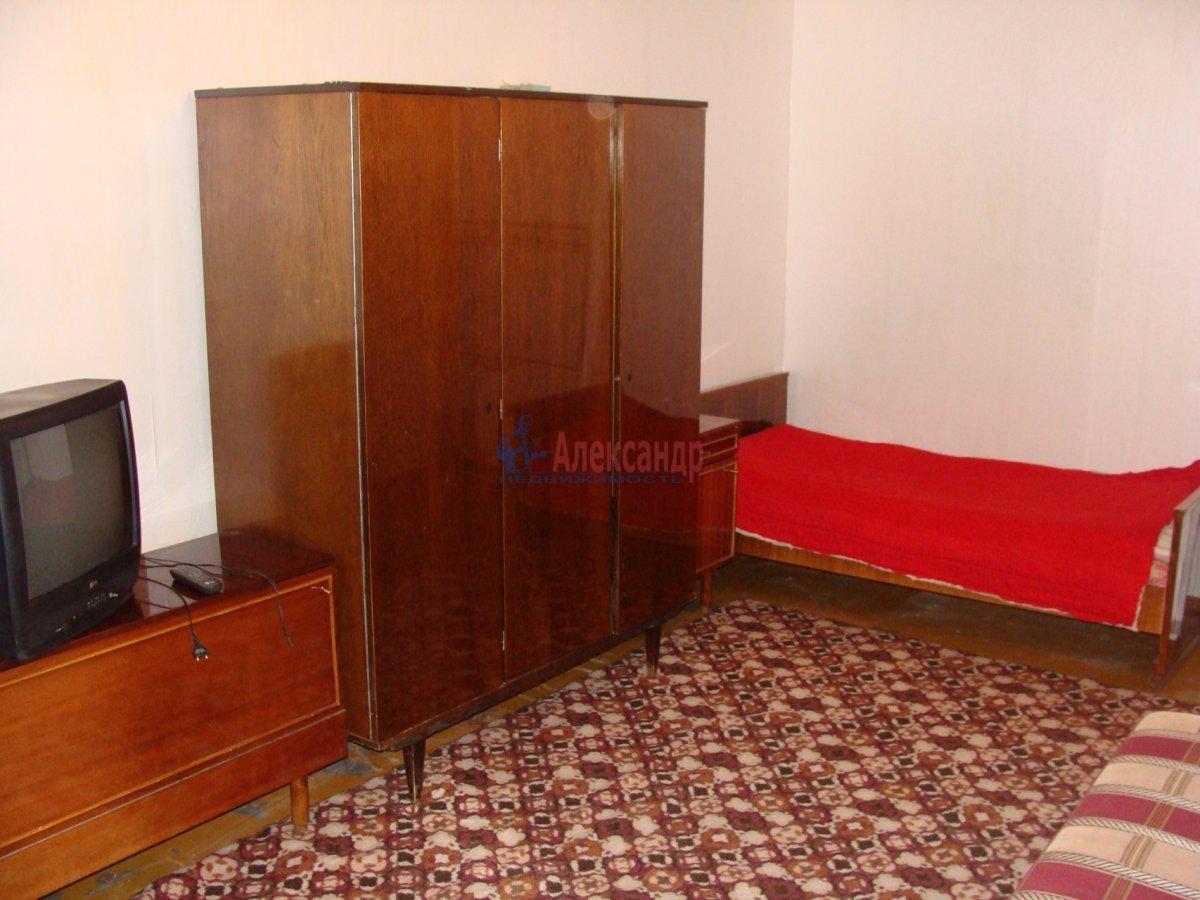 1-комнатная квартира (35м2) в аренду по адресу Меншиковский пр., 5— фото 3 из 6
