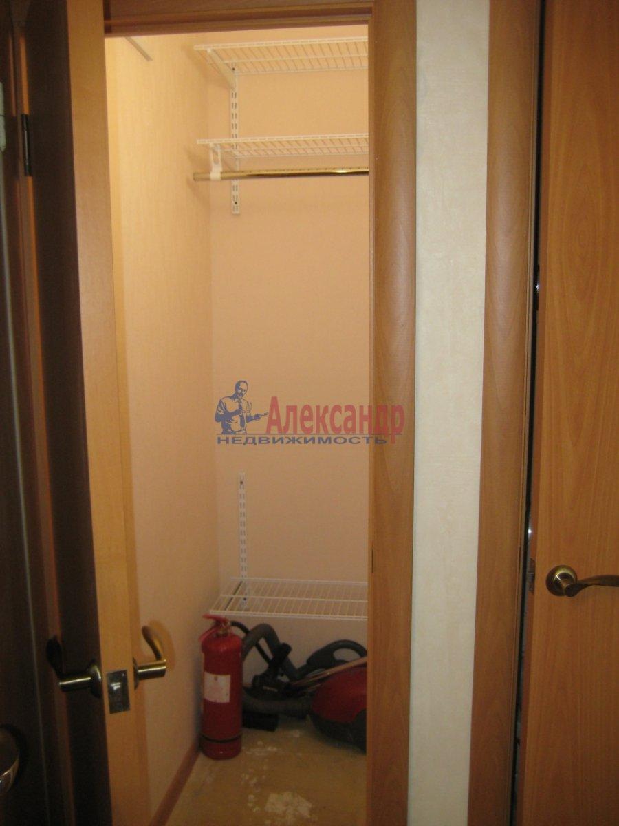 3-комнатная квартира (65м2) в аренду по адресу Яхтенная ул., 31— фото 22 из 24