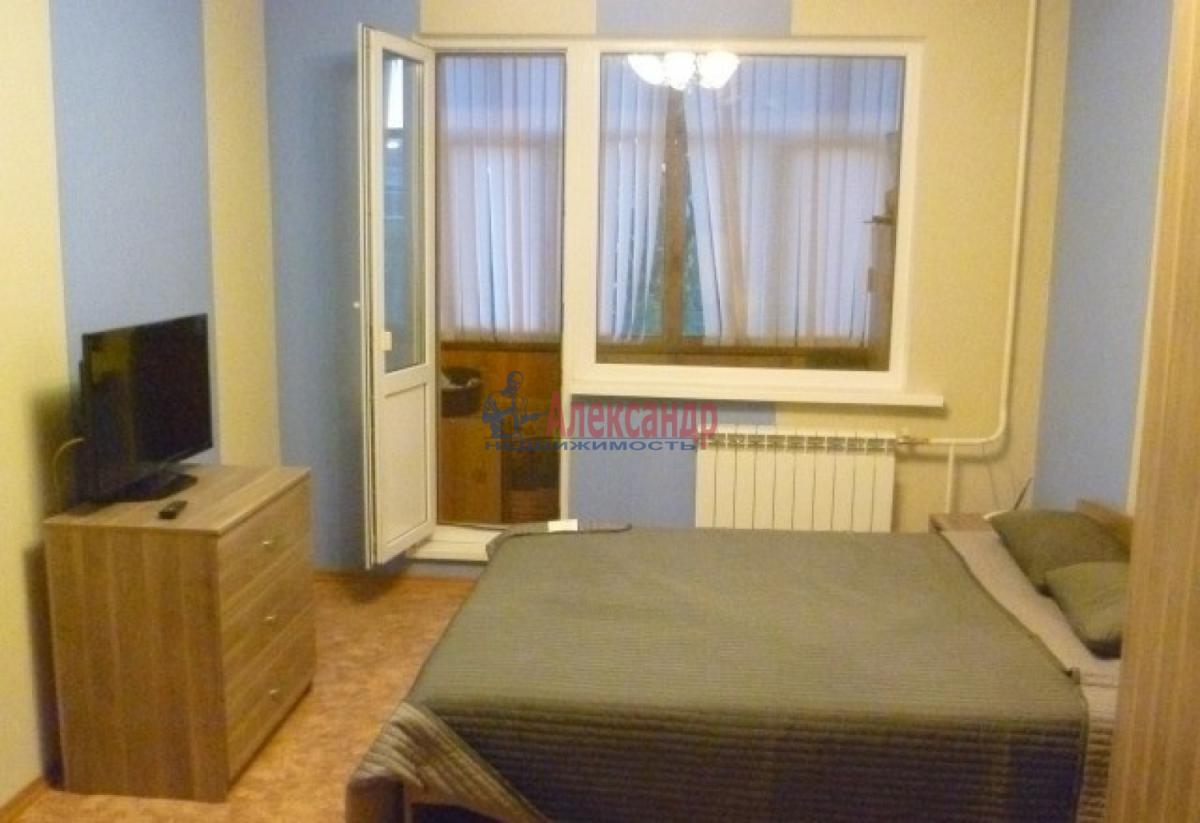 1-комнатная квартира (32м2) в аренду по адресу Лени Голикова ул., 16— фото 5 из 5