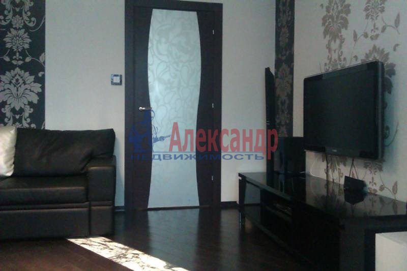 1-комнатная квартира (50м2) в аренду по адресу Загородный пр., 39— фото 8 из 8