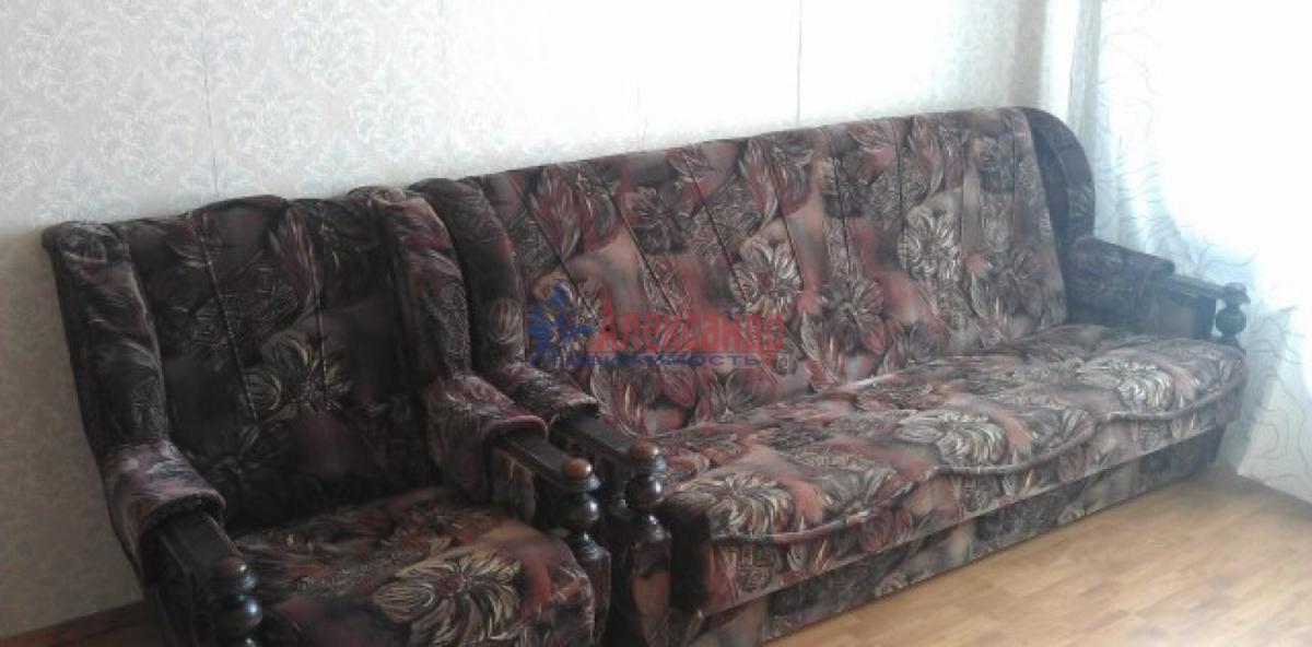 1-комнатная квартира (38м2) в аренду по адресу Коммуны ул., 32— фото 5 из 6