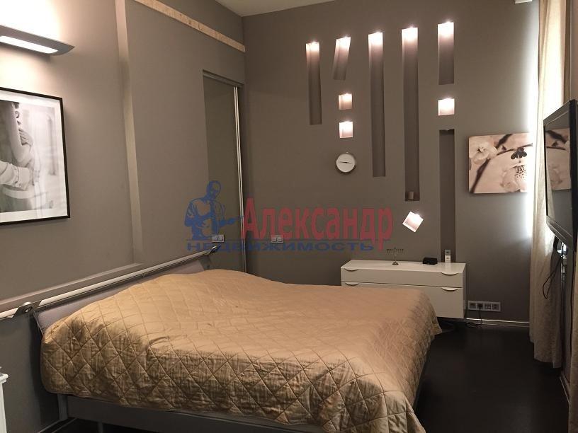 2-комнатная квартира (115м2) в аренду по адресу Большая Московская ул., 5— фото 4 из 19