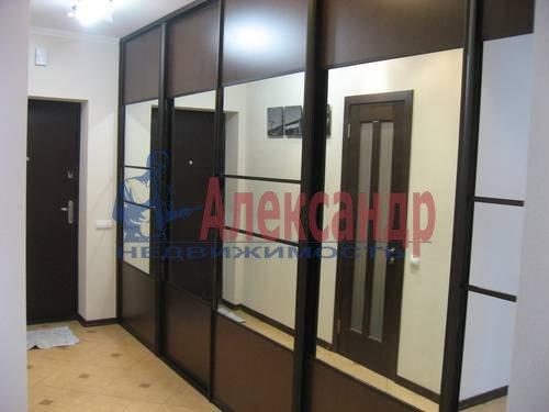 2-комнатная квартира (75м2) в аренду по адресу Вознесенский пр., 49— фото 3 из 17