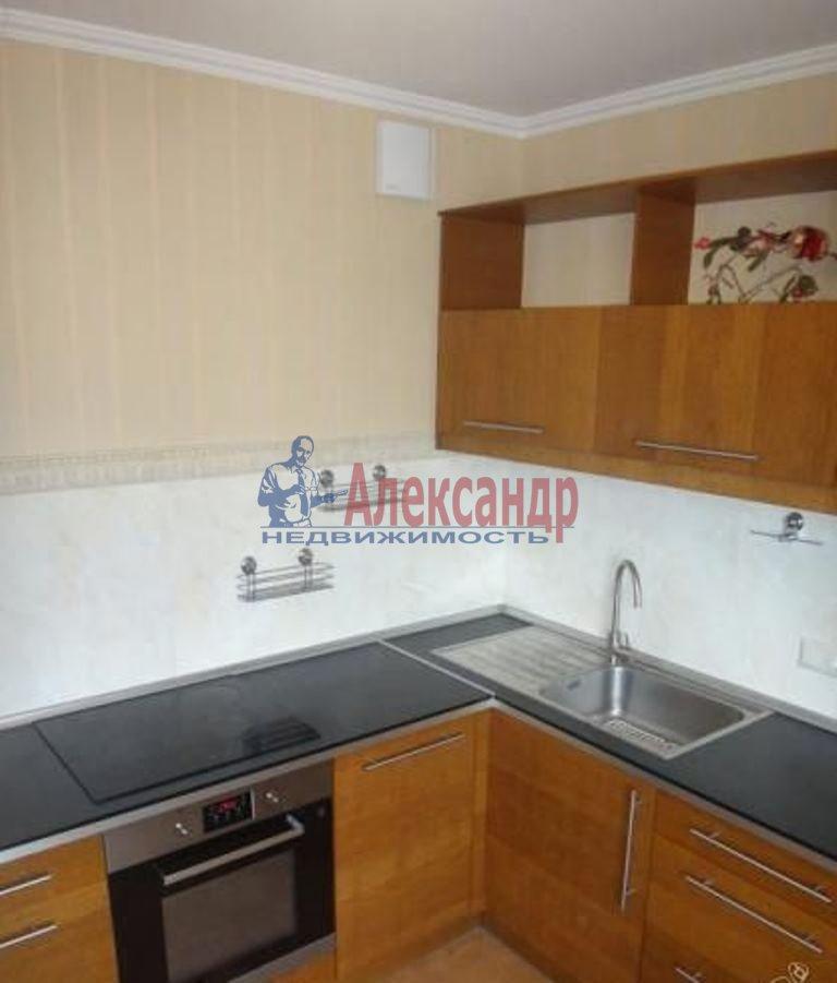 2-комнатная квартира (70м2) в аренду по адресу Обуховской Обороны пр., 138— фото 8 из 9