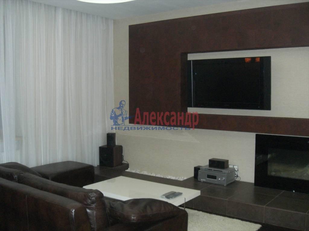 3-комнатная квартира (85м2) в аренду по адресу Новочеркасский пр., 33— фото 7 из 9