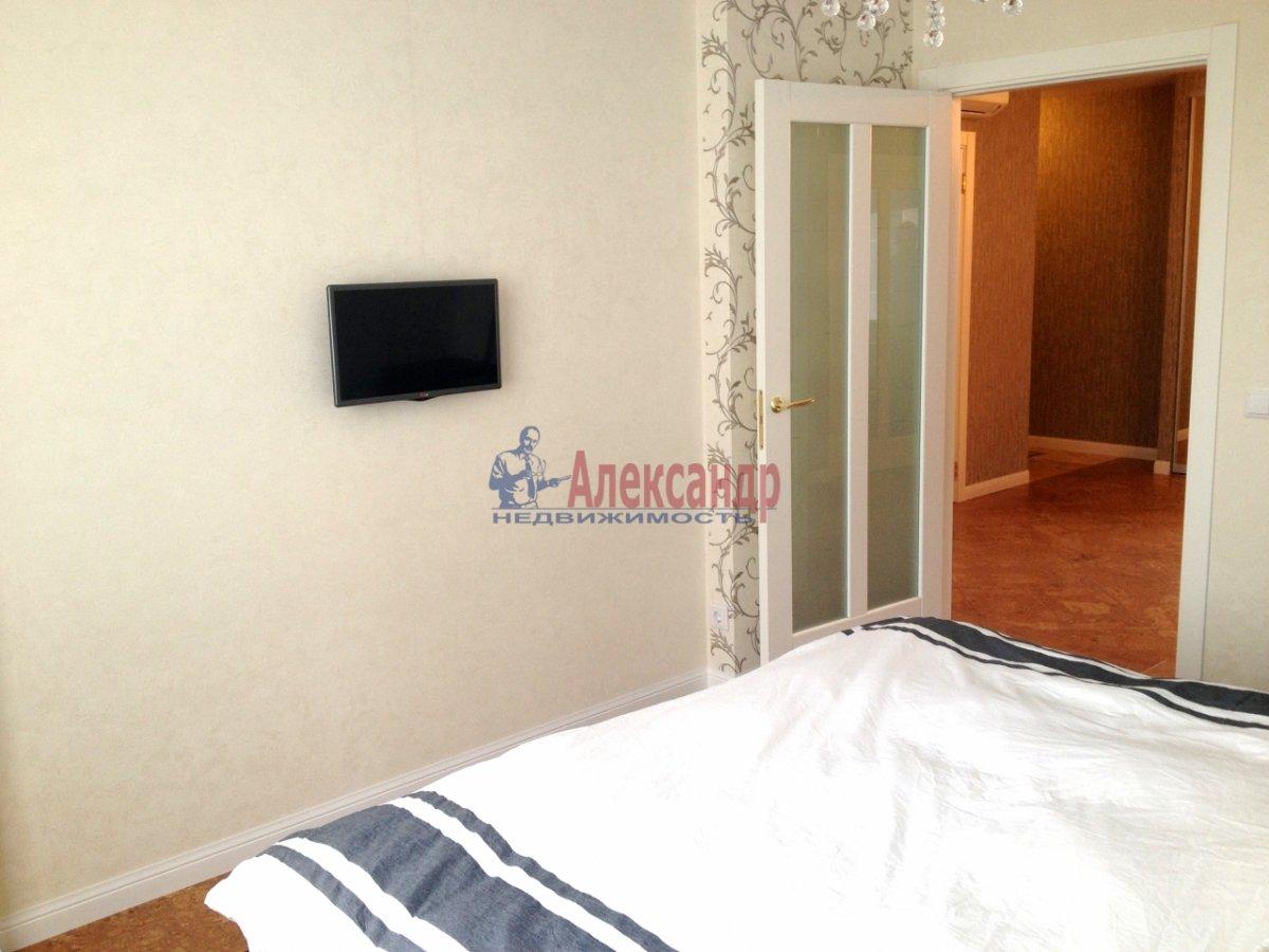2-комнатная квартира (65м2) в аренду по адресу Турку ул., 1— фото 5 из 12