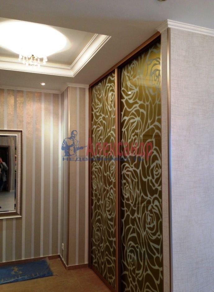 2-комнатная квартира (70м2) в аренду по адресу Торжковская ул., 1— фото 5 из 6