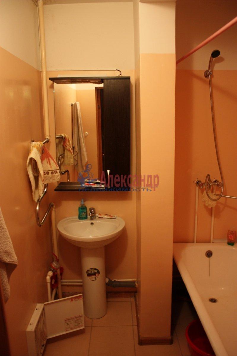 2-комнатная квартира (58м2) в аренду по адресу Богатырский пр., 49— фото 14 из 23