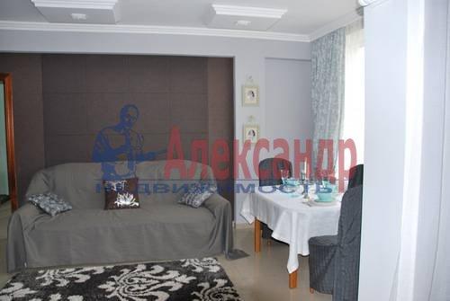2-комнатная квартира (60м2) в аренду по адресу Лермонтовский пр., 30— фото 6 из 9