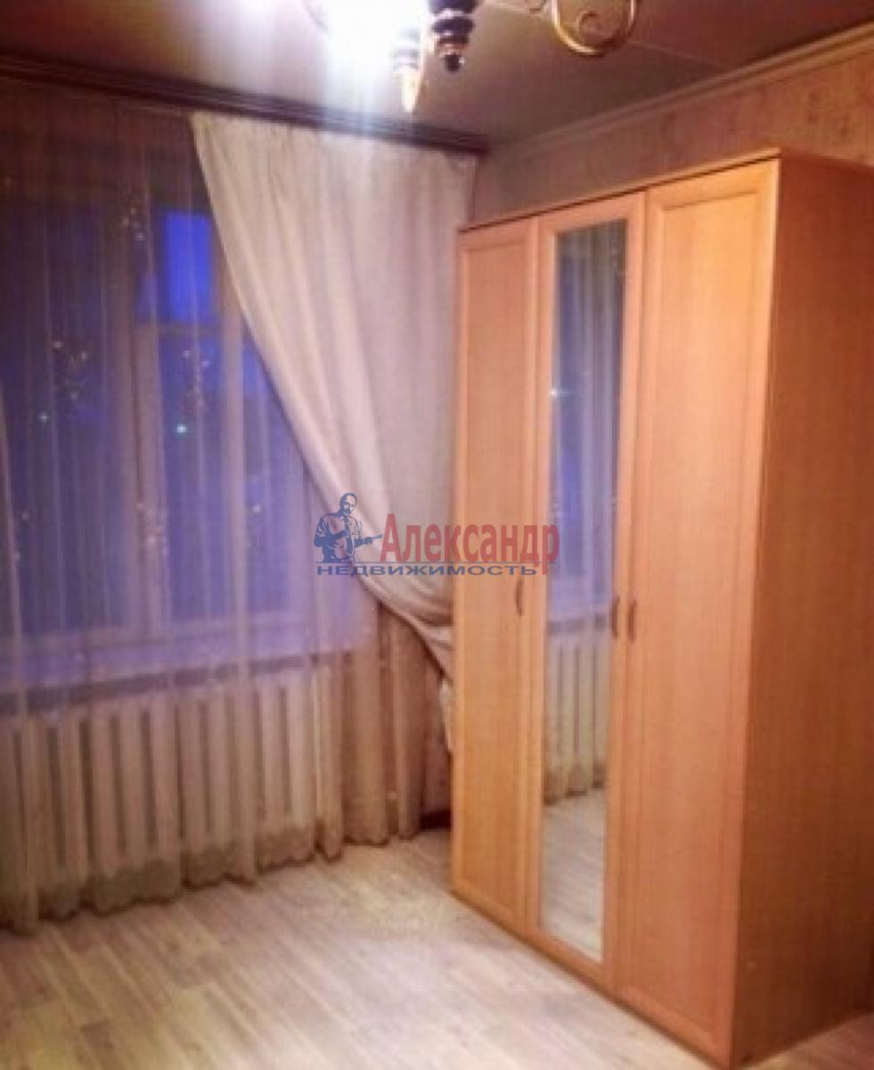 1-комнатная квартира (35м2) в аренду по адресу Металлистов пр., 76— фото 5 из 5