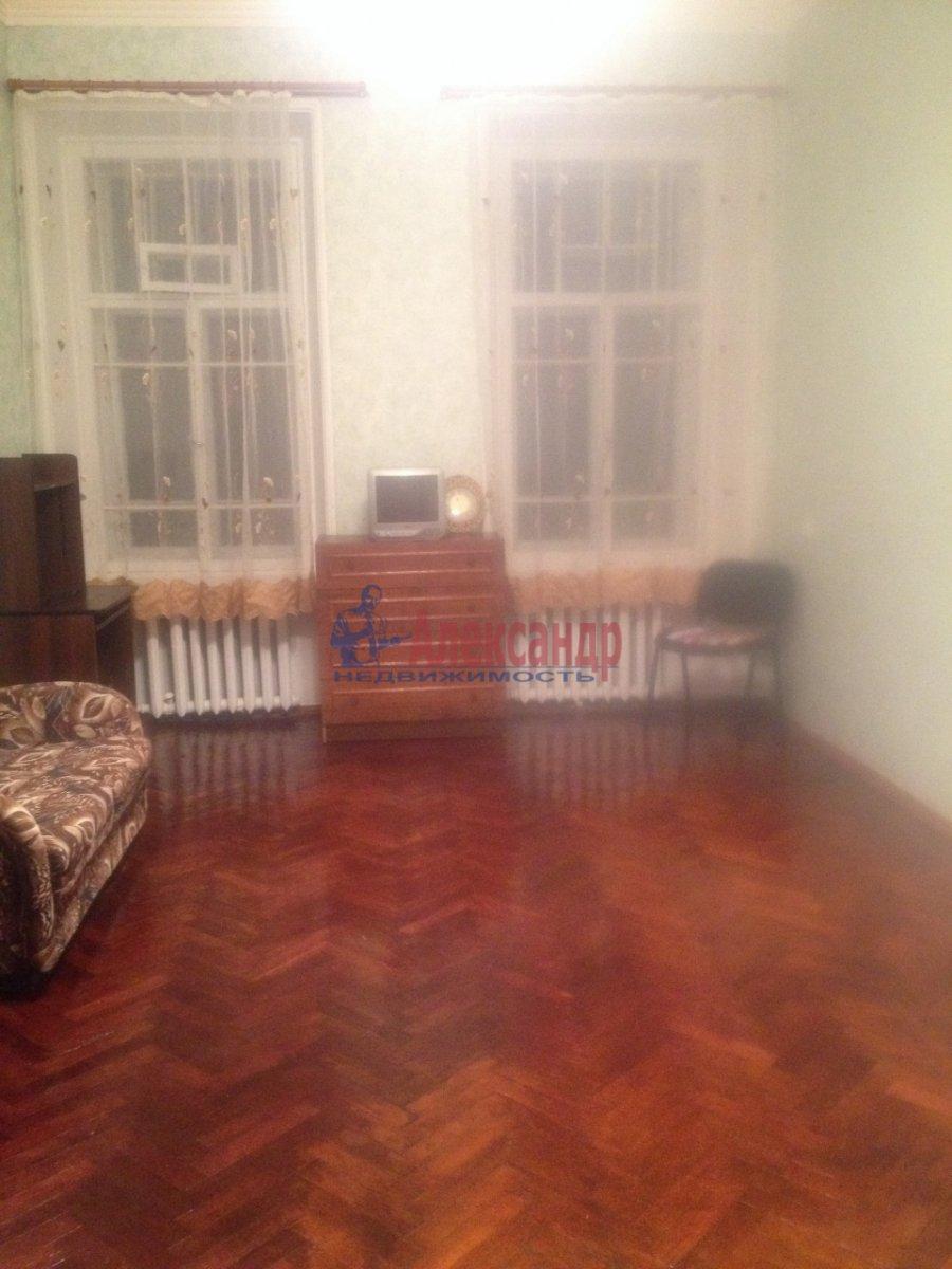 Комната в 4-комнатной квартире (80м2) в аренду по адресу Захарьевская ул., 16— фото 2 из 4