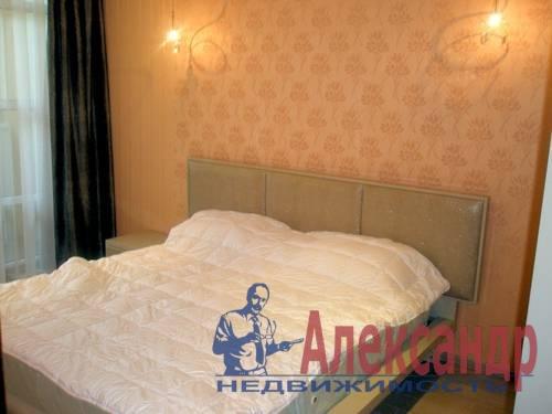 3-комнатная квартира (110м2) в аренду по адресу Гражданский пр., 88— фото 6 из 10