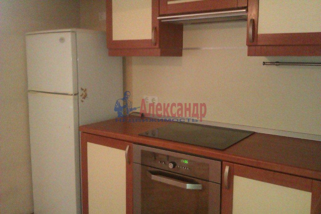 1-комнатная квартира (40м2) в аренду по адресу Орджоникидзе ул., 58— фото 6 из 10