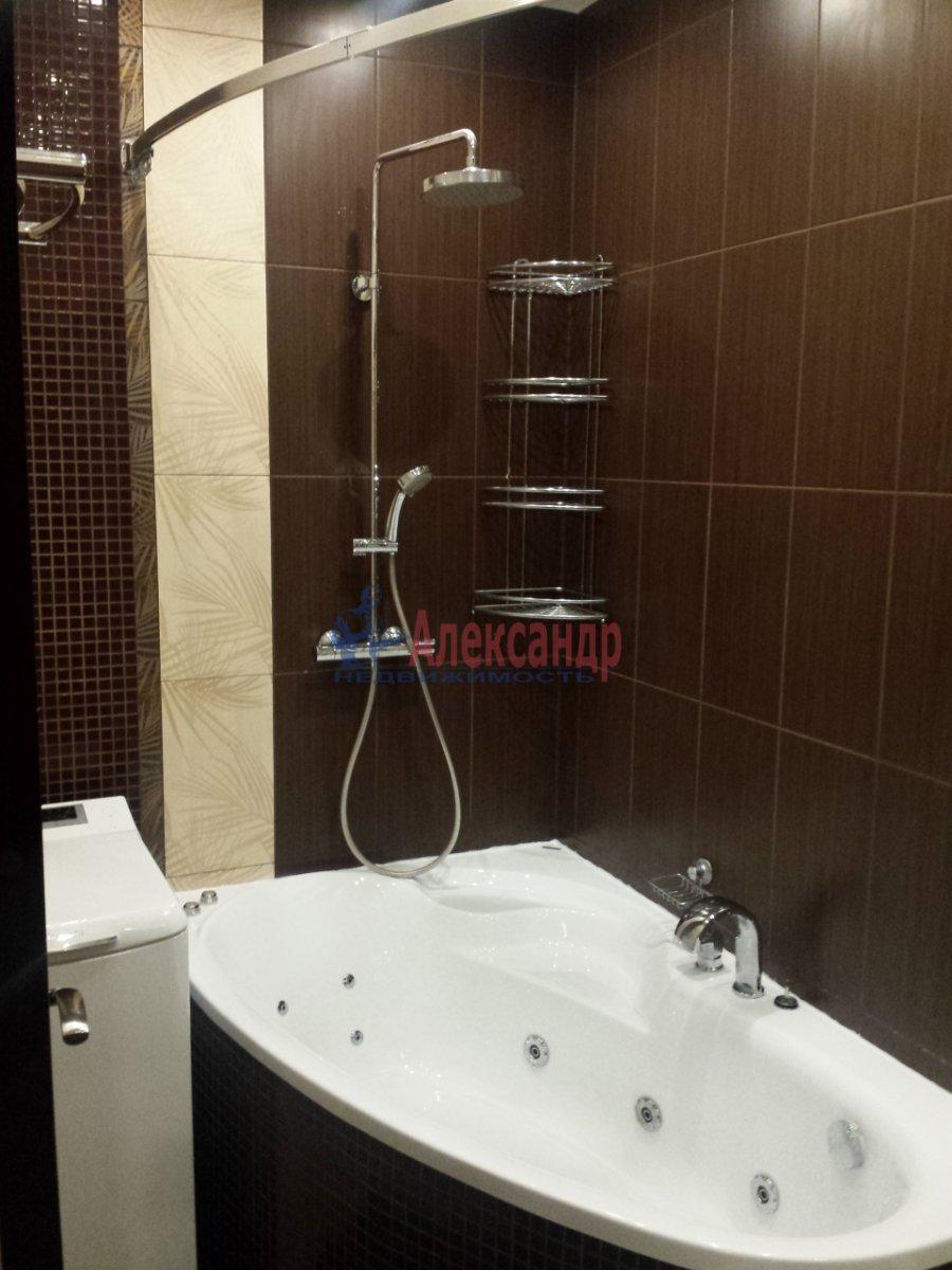 3-комнатная квартира (60м2) в аренду по адресу Всеволожск г., Доктора Сотникова ул., 5— фото 13 из 20