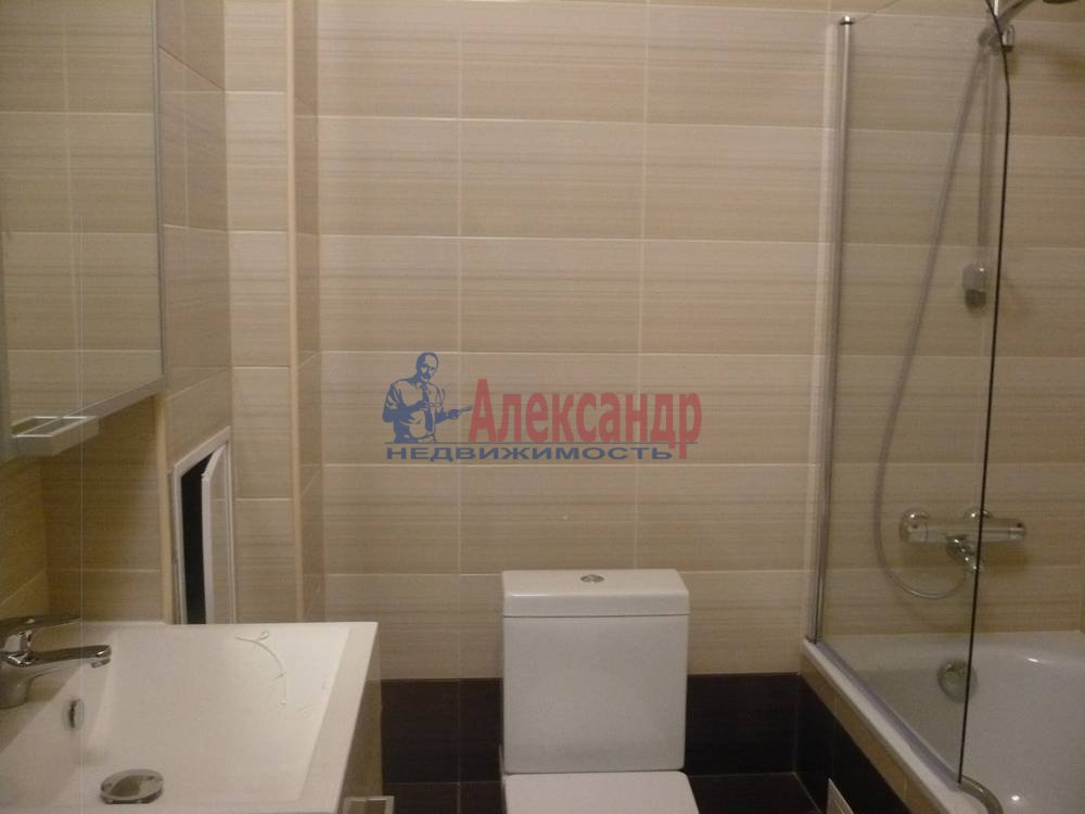 4-комнатная квартира (134м2) в аренду по адресу Детская ул., 18— фото 10 из 13