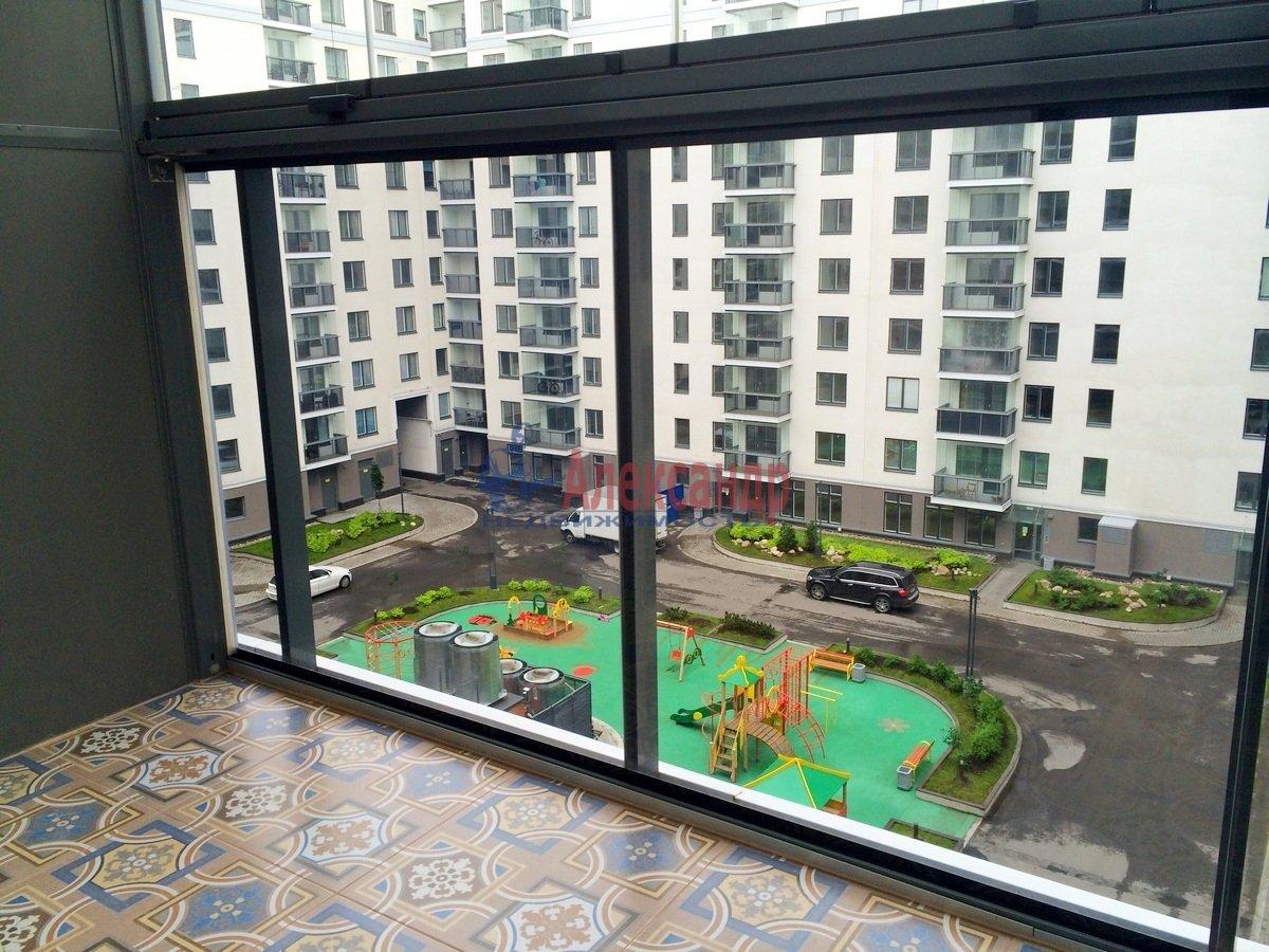2-комнатная квартира (102м2) в аренду по адресу Обводного канала наб., 108— фото 7 из 8