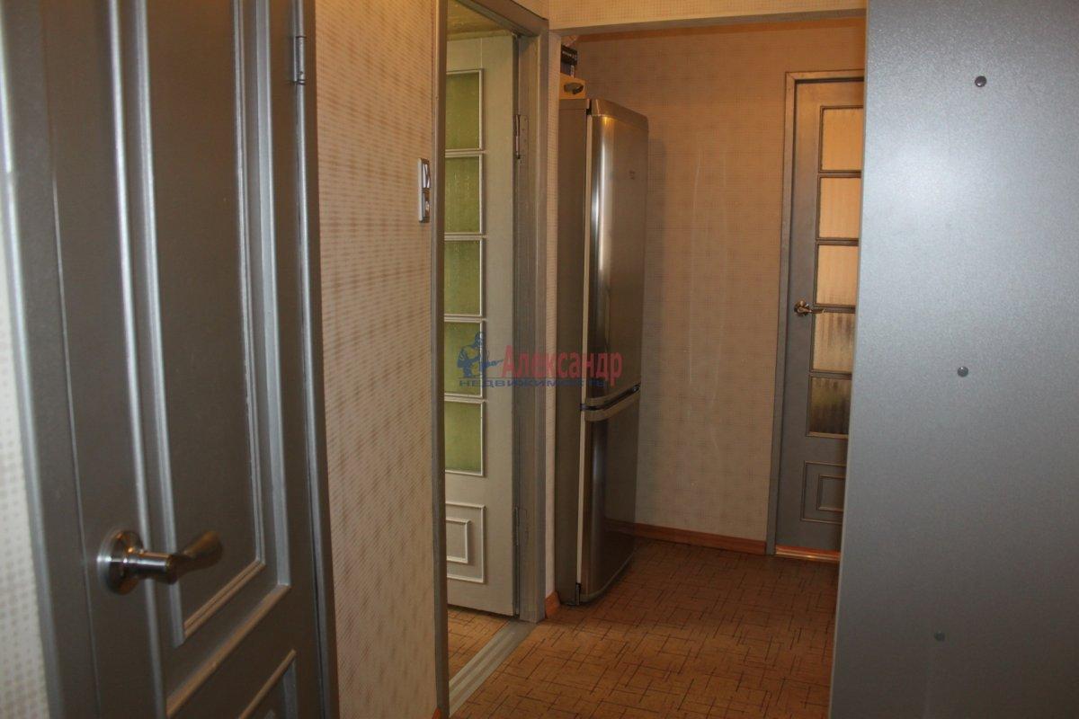 1-комнатная квартира (35м2) в аренду по адресу Альпийский пер., 13— фото 3 из 5
