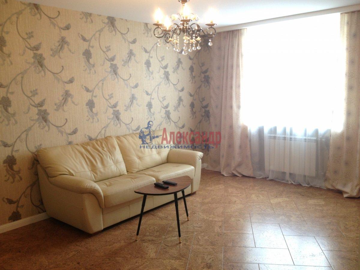 2-комнатная квартира (65м2) в аренду по адресу Турку ул., 1— фото 6 из 12