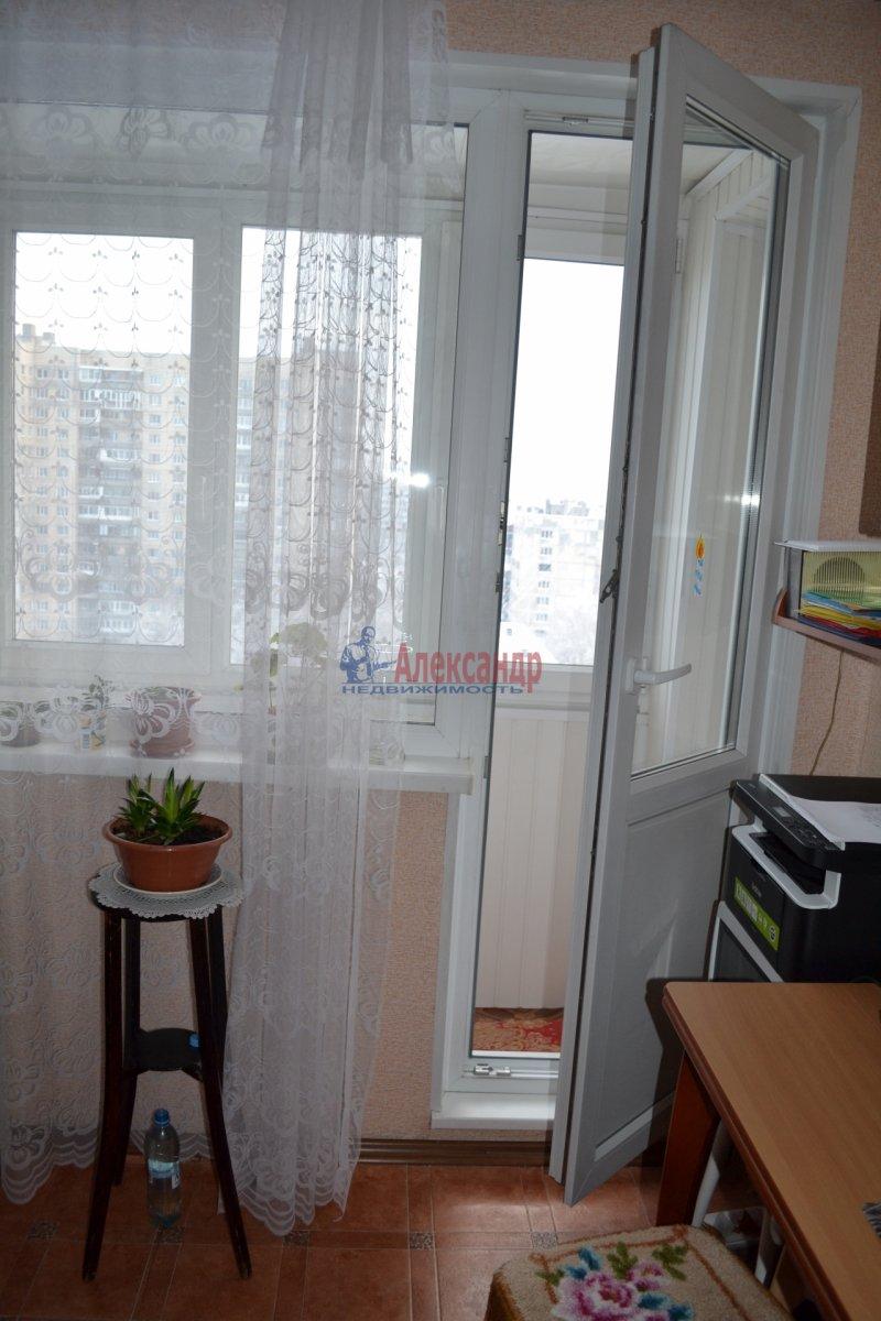 2-комнатная квартира (59м2) в аренду по адресу Автовская ул., 2— фото 5 из 5
