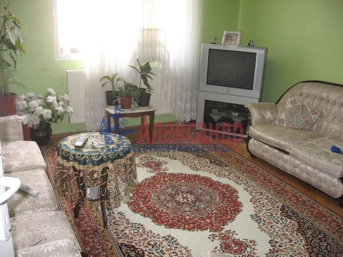 1-комнатная квартира (45м2) в аренду по адресу Новосмоленская наб., 1— фото 1 из 1