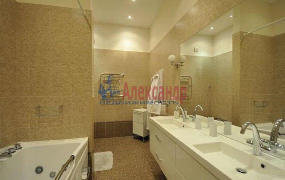 5-комнатная квартира (165м2) в аренду по адресу Большая Морская ул., 31— фото 7 из 7