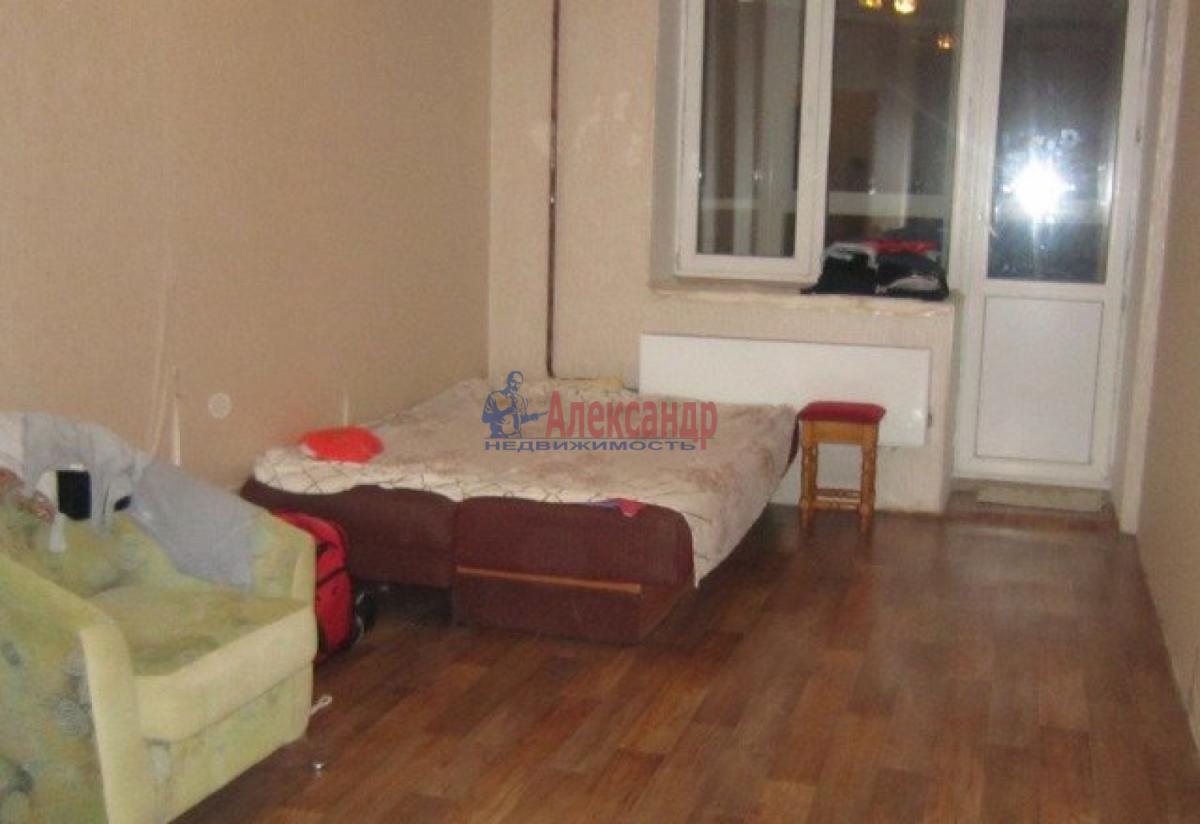 1-комнатная квартира (36м2) в аренду по адресу Лиговский пр., 203— фото 2 из 5